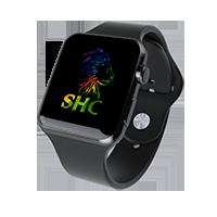 Smartwatch Entwicklung