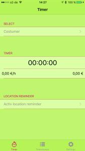 Timestamp-Pro-App